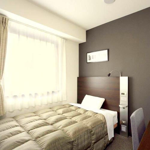コンフォートホテル山形/客室
