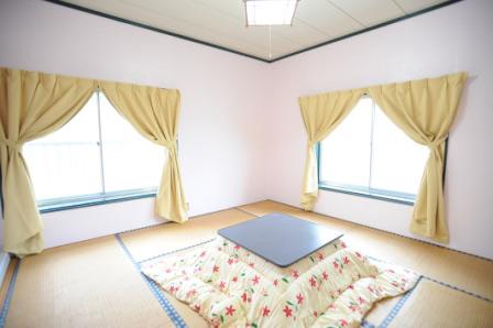 プチハウス ひろみ/客室