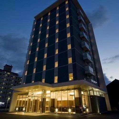 a.Suehiro Hotel (ア.スエヒロホテル)/外観