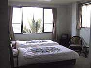 民宿 マリンメイツ四郎ヶ浜荘/客室