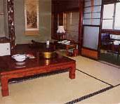 海峡の宿 長谷旅館/客室