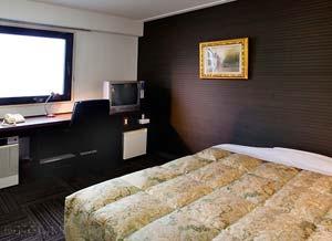 ビジネスホテル エルカーサ南福岡/客室