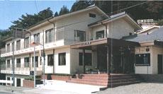 ひしや旅館/外観
