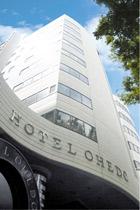 ホテル オーエド<HOTEL OHEDO>/外観