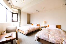 ホテル オーエド<HOTEL OHEDO>/客室