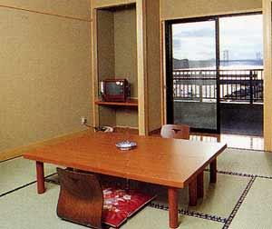 旅館 いび <淡路島>/客室