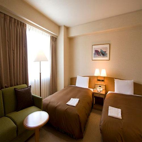ホテルサンルート浅草/客室