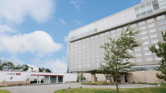 札幌北広島クラッセホテル/外観