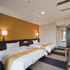 アパホテル<鳥取駅前>/客室