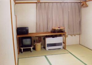 民宿あきば/客室