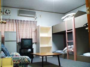 ひつじやコリデール/客室