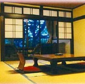 猿ヶ京温泉 小野屋八景苑/客室
