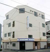 小名浜シーサイドホテル/外観