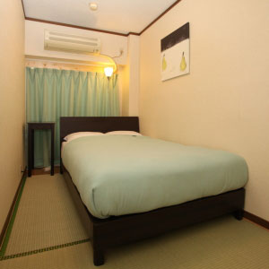 Hostel Zen/客室