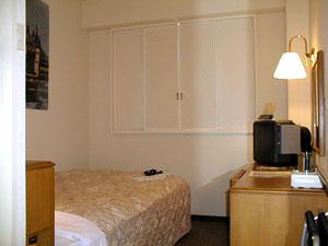 プラザホテル 古川/客室