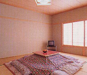 山本館<長野県>/客室