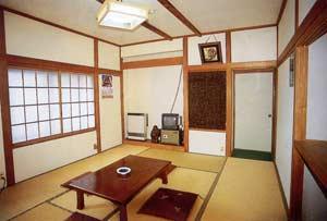 民宿 美雪荘/客室