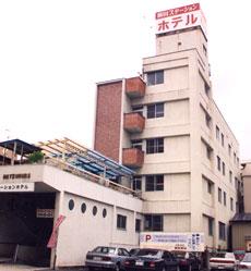 飯田ステーションホテル まつむら/外観