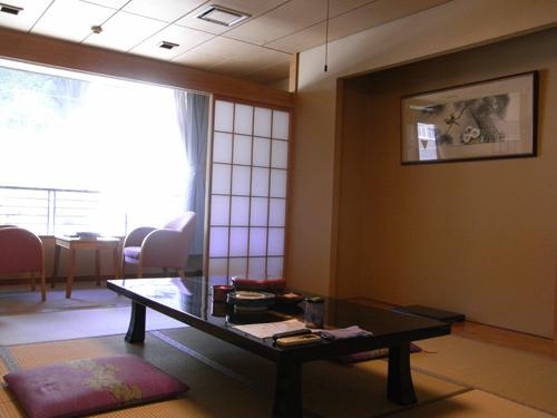 若松屋旅館<福島県>/客室