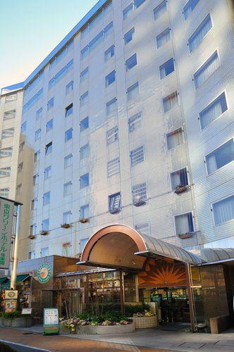 東京グリーンホテル後楽園/外観