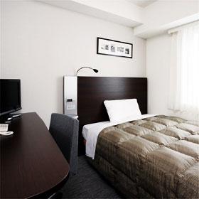 コンフォートホテル鈴鹿/客室