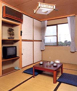 豊島屋旅館 本館/客室