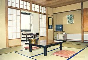 志賀高原 ホテル一望閣/客室