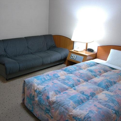 久居グリーンホテル/客室