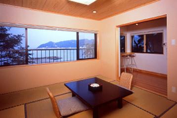熱海温泉 海辺の宿 長濱苑/客室