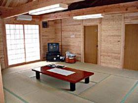 恵の湯 神の郷温泉/客室