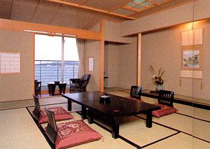 日間賀島 いすず館/客室