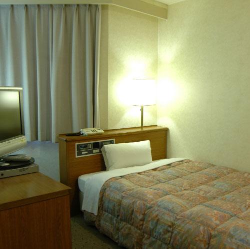 名張シティホテル/客室