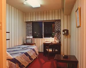第二サンライズホテル/客室