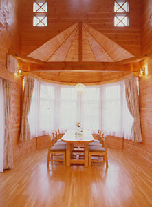 ネオオリエンタルリゾート八ヶ岳高原コテージ/客室