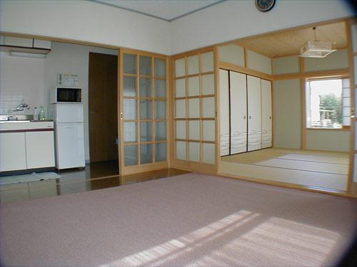 貸別荘バーネットビレッジ/客室