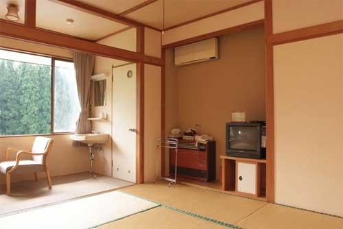 星の湯旅館/客室