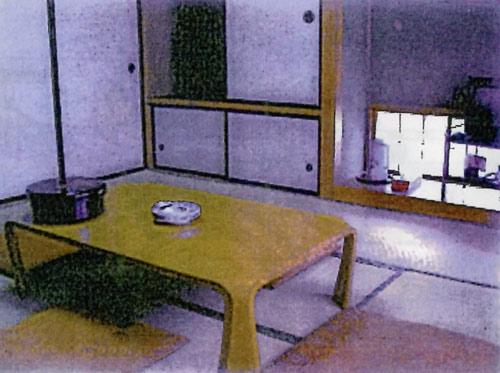 丸家旅館/客室