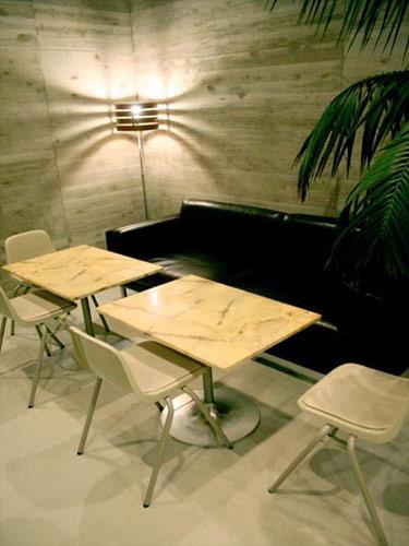 カンガルーホテル/客室