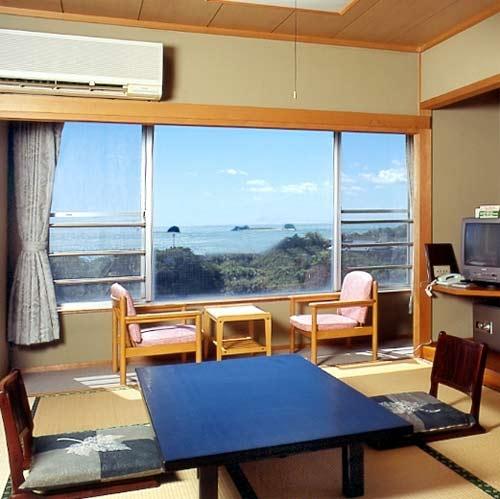料理旅館 新和具荘/客室
