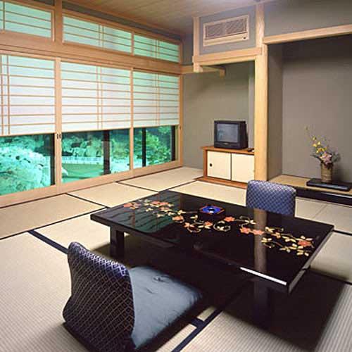 料理旅館 滝寺荘/客室