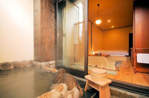 仙石原 品の木 一の湯/客室