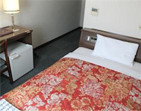 共和ステーションホテル(KOSCOINNグループ)/客室