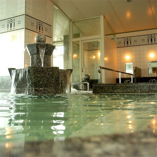ホテルモントレエーデルホフ札幌/客室