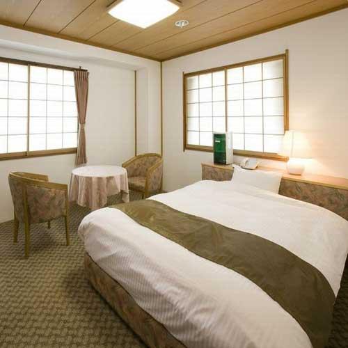 ホテル比佐志(ひさし) 別館(旧 ホテルHISASHI 別館)/客室