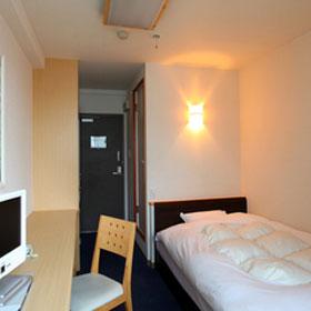 HOTEL HOUSEN ホテル朋泉<埼玉県>/客室
