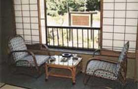 谷地の湯 田村屋旅館<福島県>/客室