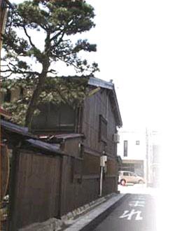 井筒屋/外観
