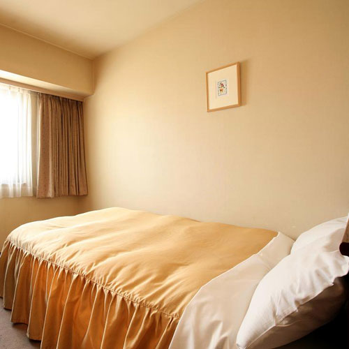 ホテルセレクトイン長野/客室