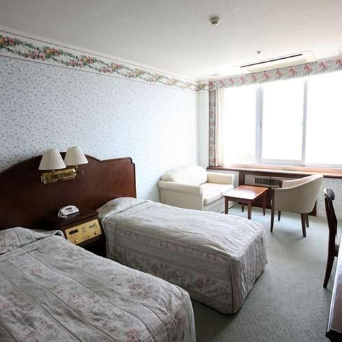 ホテル マウント富士/客室