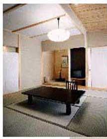 小野川温泉 名湯の宿 吾妻荘 /客室